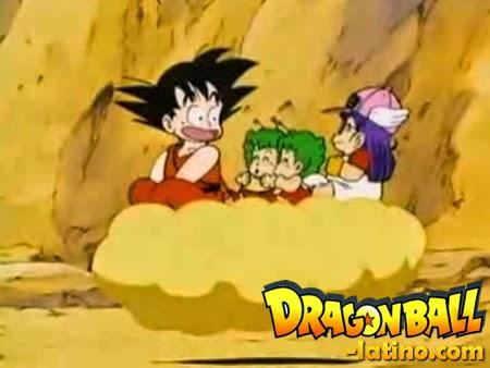 Dragon Ball capitulo 56