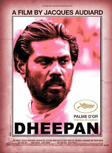 Dheepan (2015) ταινιες online seires xrysoi greek subs