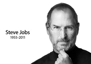 Kalimat-Kalimat Penuh Makna dari Steve Jobs