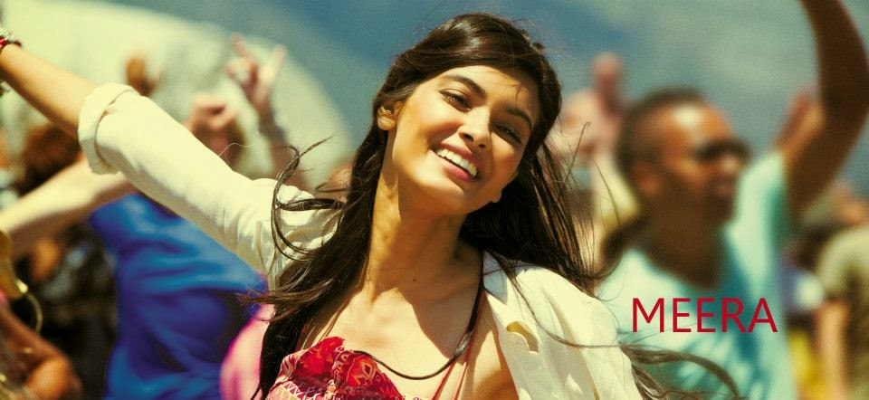 Diana Penty Cocktail Movie