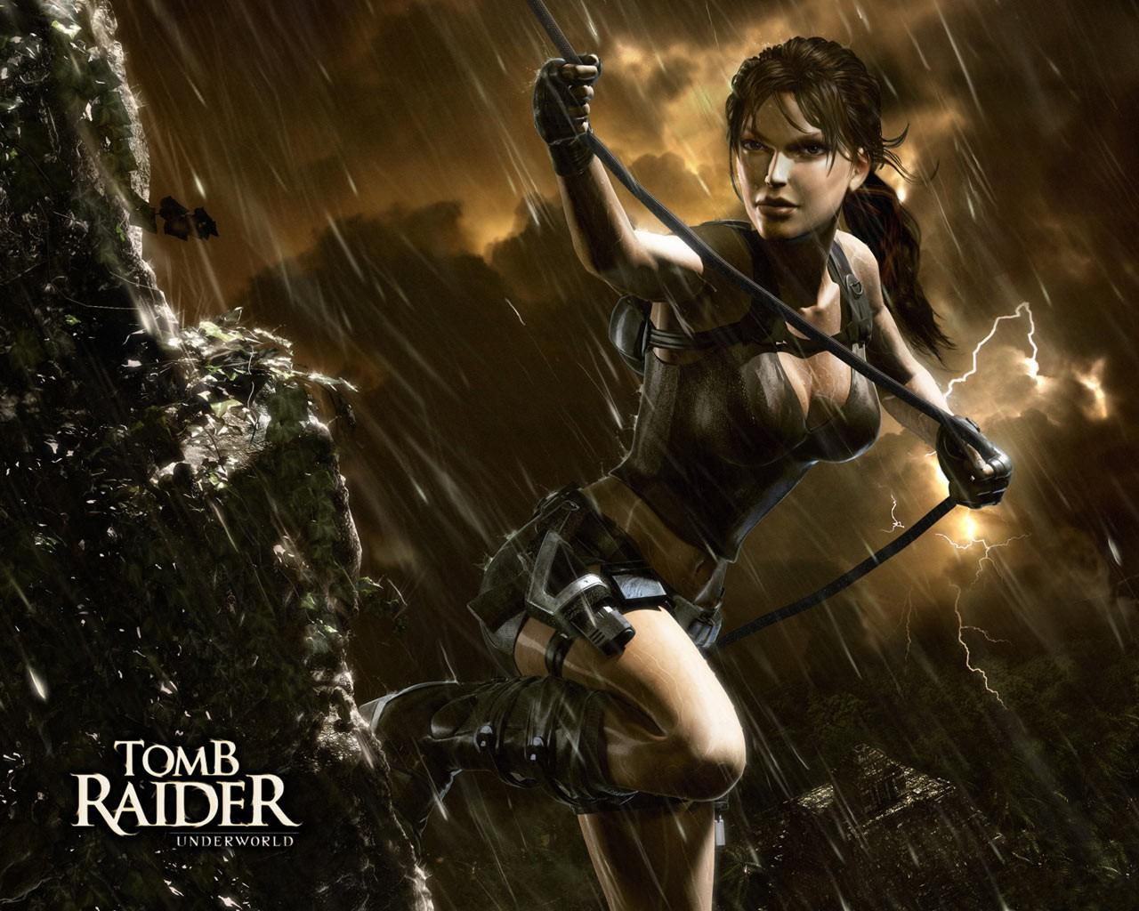 Shadow of the Tomb Raider - tombraider.square-enix-games.com
