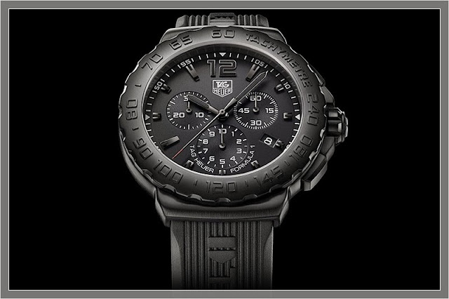 Watches For Men - TAG Heuer Formula 1