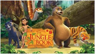 A dzsungel könyve online (2014)