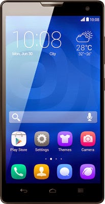Flipkart : New Huawei Honor 3C For Rs 14999 | 1500 off for visa and mastercard users