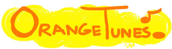 Orange Tunes