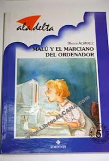 http://www.edelvives.com/literatura/ala-delta-literatura-infantil/2-ala-delta-serie-azul-8-anos/06-malu-y-el-marciano-del-ordenador-