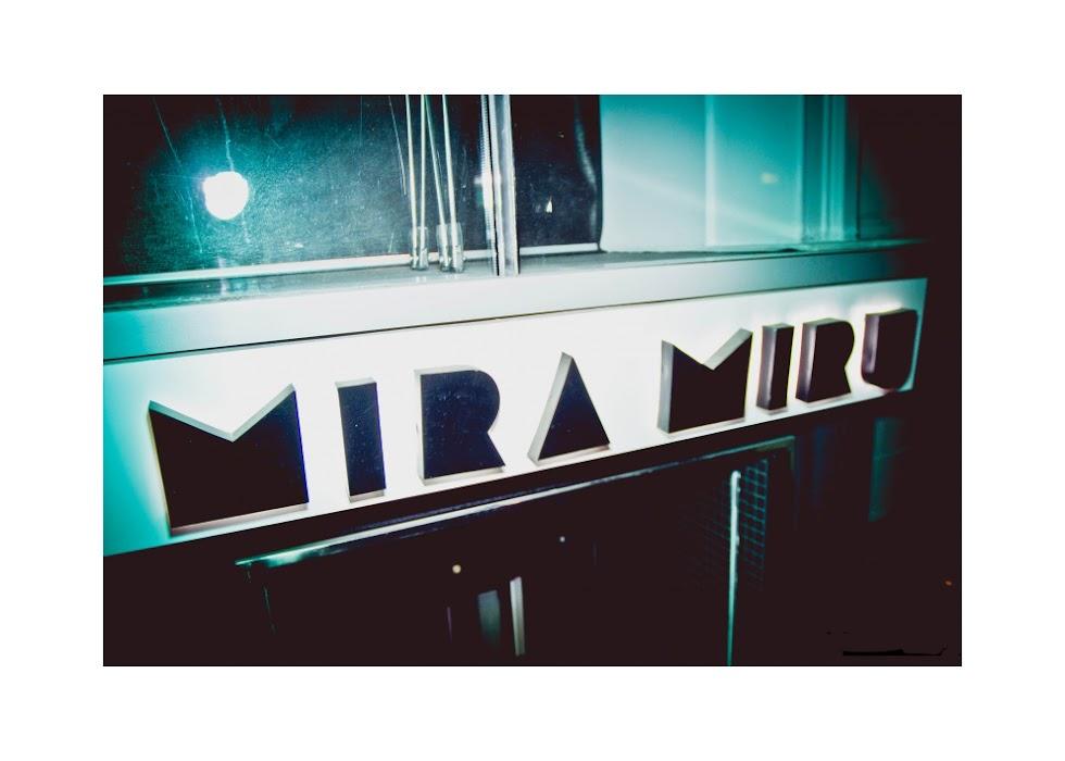 MIRA MIRU