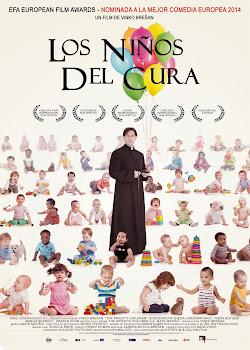 Ver Película Los niños del Cura Online Gratis (2014)