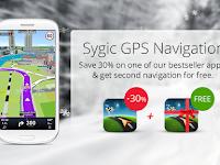 Sygic GPS Navigation Europe 13.4.1, 2014.03 Europe Maps