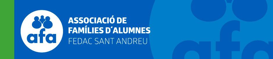 Afa Fedac Sant Andreu