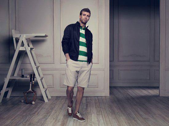 Gerard Piqué Nike
