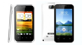 Tabulet TS 11 dan TS 101, Android Terjangkau Dual SIM