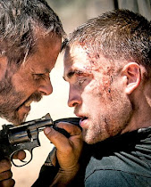 THE ROVER: FILMING 02-03 2013 / TOURNAGE 02-03 2013