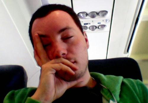 Bosan di Dalam Pesawat Saat Penerbangan Jauh