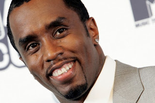Sean Combs rich