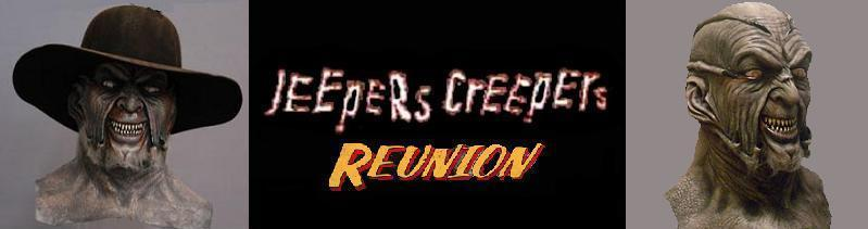 JEEPERS CREEPERS REUNION