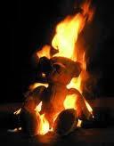 Burnin iddle