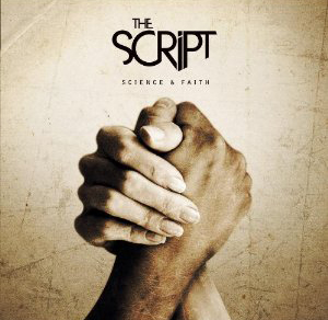 The Script, This = Love (MP3 single) as seen on linenandlavender.net - http://www.linenandlavender.net/2012/02/this-love.html