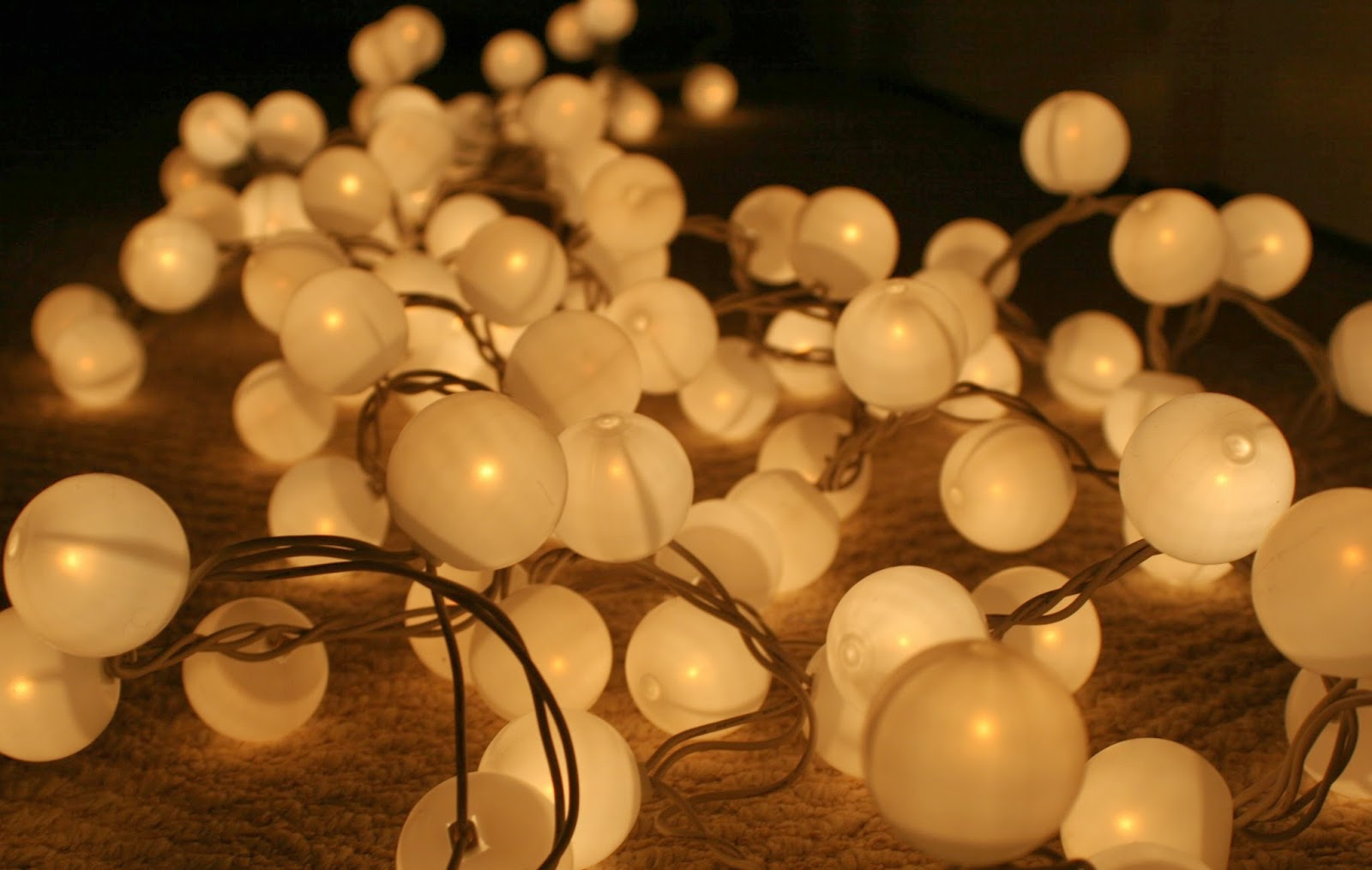 ping pong lighting. ping pong ball lights lighting