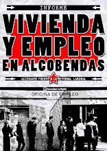 Empleo y vivienda juvenil en Alcobendas
