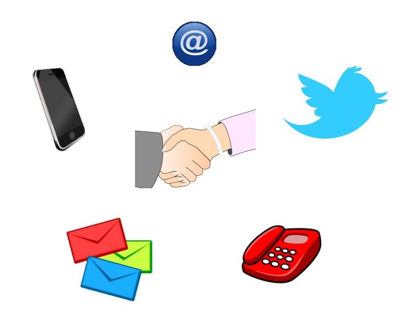 Customer relations management definition