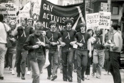 the ostracism of homosexuality by the church throughout history The spark of interest i felt for church history and doctrine when i  not bullying or ostracism  friendships to be cherished throughout.