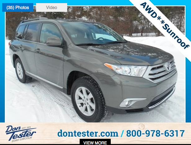 Low Mileage Used SUVs For Sale Norwalk, OH