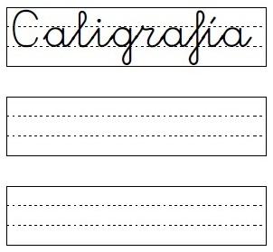 GENERADOR DE CALIGRAFÍA