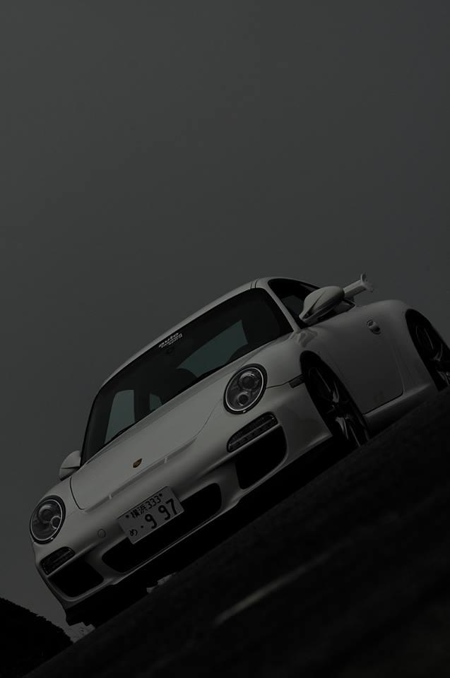 レーシングスペックなる市販車 911 GT3