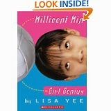 https://www.goodreads.com/book/show/230992.Millicent_Min_Girl_Genius?ac=1