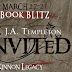 Book Blitz: Author Q & A + Giveaway - The Uninvited (The MacKinnon Legacy #1) by J.A. Templeton