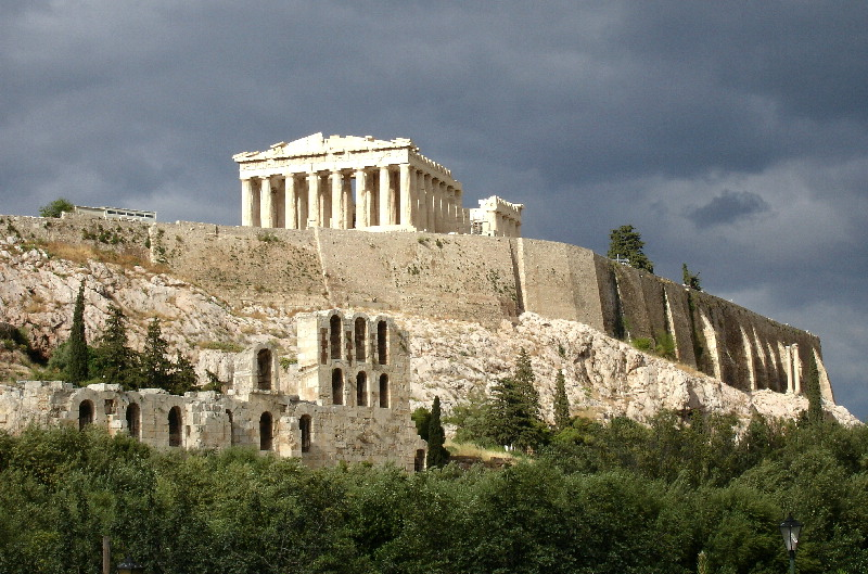 Greece-Travel-Fun: ACROPOLIS OF ATHENS