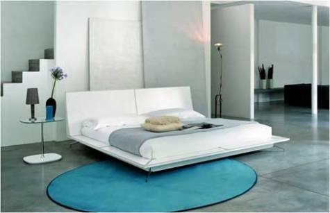 Nuevos dise os de dormitorios decorar tu habitaci n - Disenos de dormitorios ...
