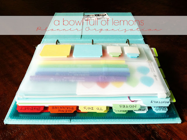 Forty two eleven home management binders inspiration for Home planning binder