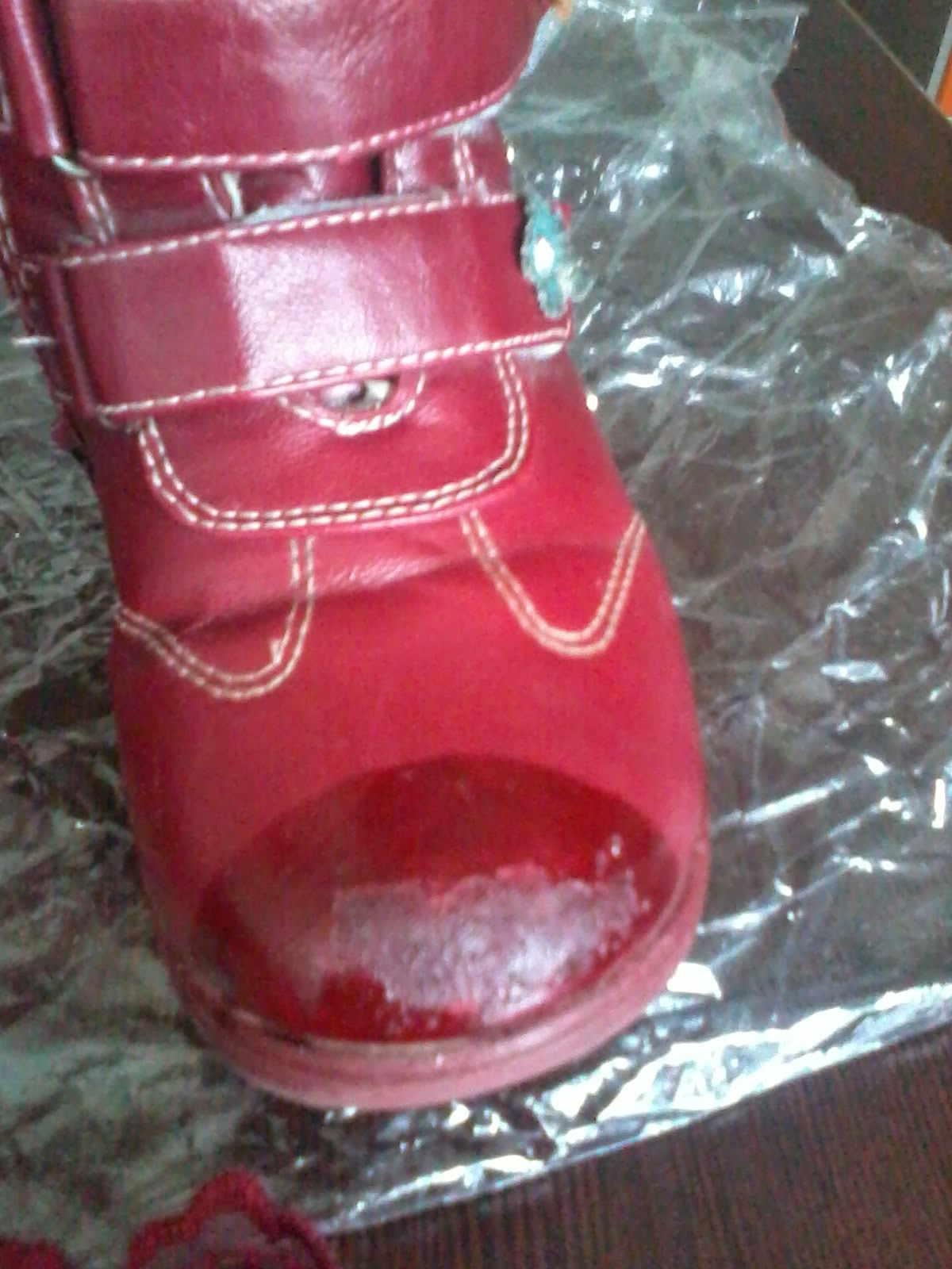 Ремонт обуви своими руками 47