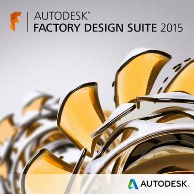 Autodesk Factory Design Suite Premium 2015 Download Free