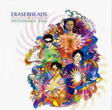 albums, Eraserheads, Eraserheads Anthology Two