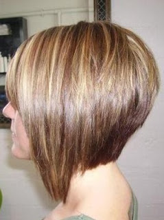 Powered by Tumblr | Wiki: Bob Haircuts | Haircut | List of Hairstyles