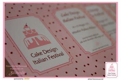 Cake Design Mondiale Milano : sogni di zucchero: 2010