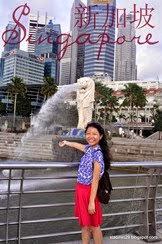 新加坡 Singapore @ June 2014
