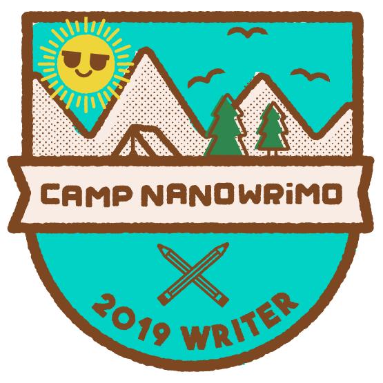 Camp is underway!