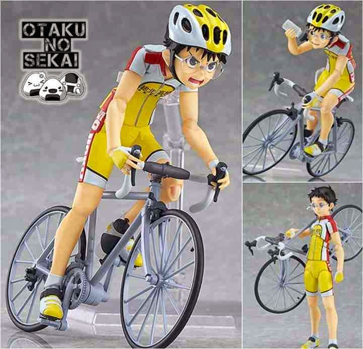 figma Yowamushi Pedal Sakamichi Onoda