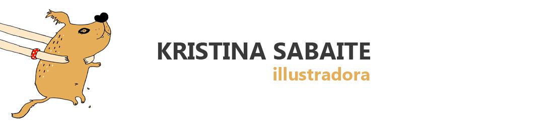 Kristina Sabaite