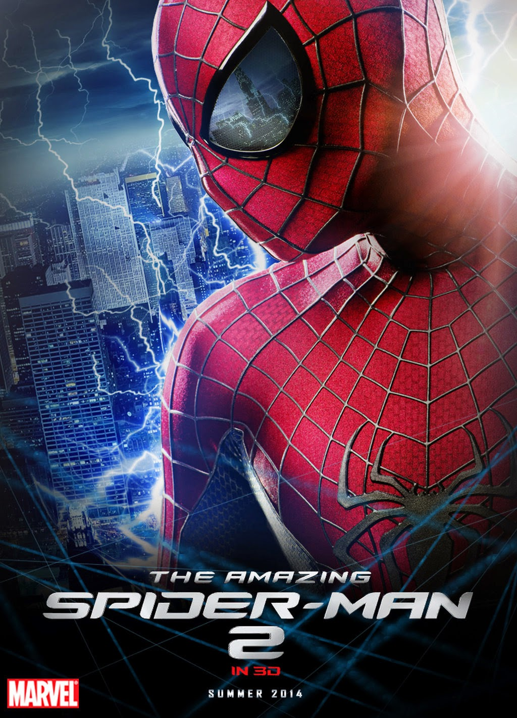 Télécharger The Amazing Spider-Man FRENCH BDRiP gratuitement