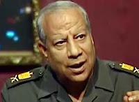 """الرويني: تقدمت باستقالتي أمس من العسكري """"لأسباب خاصة"""""""