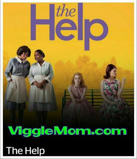 The Help, Viggle, Viggle Mom, Viggle Trivia Answers