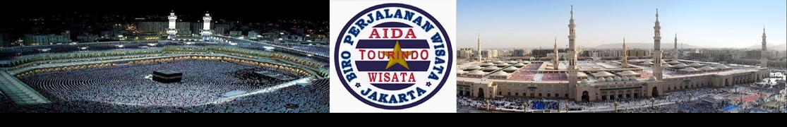Aida Tour (PT. Aida Tourindo Wisata)