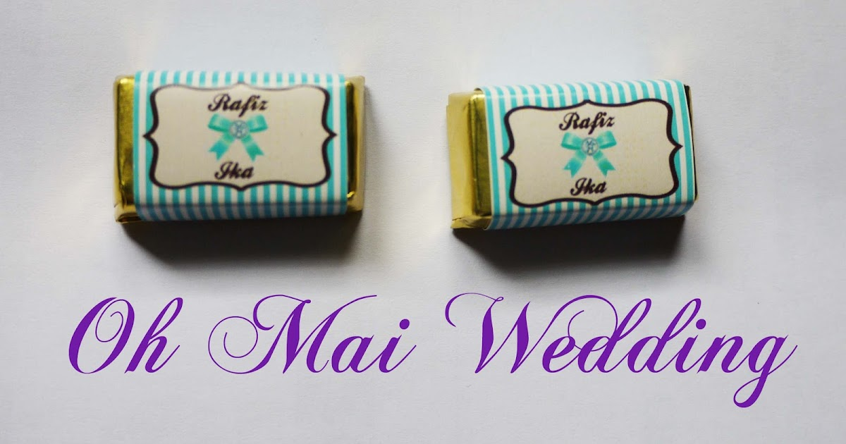 Sticker For Wedding Door Gift : Oh Mai WeddingDoor gift Sticker Kahwin Bunting Button Badge: chunky ...