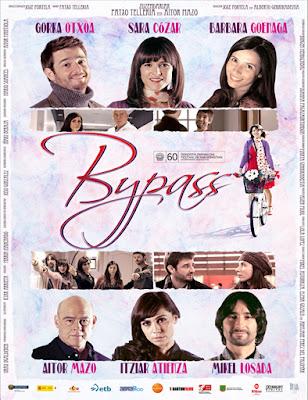 Bypass – DVDRIP ESPAÑOL