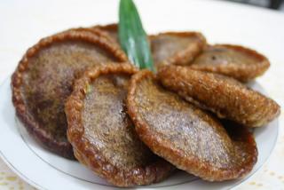Resep Kue Cucur Betawi
